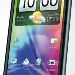 HTC Sensation, terminal con pantalla de alta resolución
