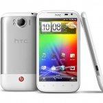 HTC presenta su modelo Sensation XL con Beats Audio