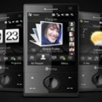 HTC Touch Diamond, un smartphone de lujo