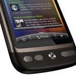 HTC Desire: uno de los primeros smartphones con Android 2.1