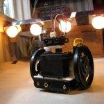 Cómo hacer tu primer robot en 13 minutos