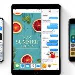 Diez cosas nuevas que puedes hacer en iOS 11