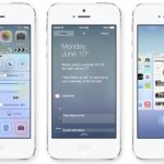 Apple muestra sus sistemas iOS 7 y OS X Mavericks