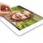 Apple lanza un nuevo iPad Retina de 128 Gbytes