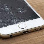 Cuánto cuesta reparar la pantalla rota de mi iPhone