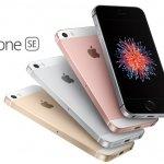 iPhone SE, el móvil más asequible de Apple