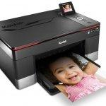 Kodak abandona las cámaras digitales por la impresión