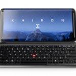 KS-Pro, el potente Ultra Mobile PC