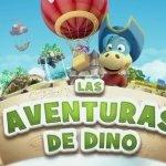 Aprendiendo con Danone y Las Aventuras de Dino