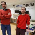 Enigmedia: 'Nuestro cifrado es un 95% más eficiente que los estándares actuales'