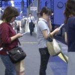Las ventas de smartphones siguen rompiendo récords