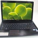 Lenovo G570, portátil con procesador Intel Core i5