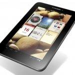Lenovo IdeaTab A2107A, tablet con 3G integrado y Dual SIM