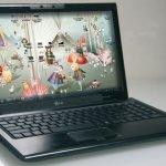LG A530, un portátil ideal para disfrutar de las 3D
