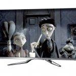 Smart TV de cuidado diseño LG Cinema 3D 47LM860