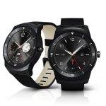 LG G Watch R, aspirante a rey de los 'smartwatches'