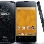 LG Nexus 4, el as en la manga de Google