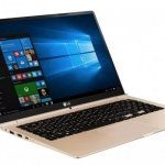 Nuevo LG Gram: un portátil de 15,6» que pesa menos de un kilo