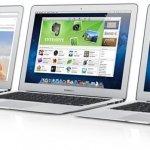 Nuevo MacBook Air con procesador Sandy Bridge