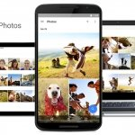 Sugerencias para compartir en Google Photos