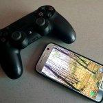 Cómo usar el mando de PS4 para jugar en Android