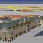 Mapas en 3D en los nuevos GPS de Asus