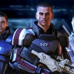 El esperado juego Mass Effect 3 se filtra en la Red