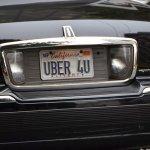 Uber quiere formar parte de todas las aplicaciones