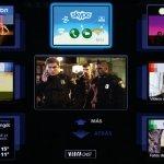 Panasonic Viera 42'''', un televisor con conexión a Internet y Skype