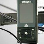 miCoach, el teléfono de Samsung con funciones de entrenador personal