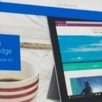 Microsoft Edge, llega el sustituto de Internet Explorer