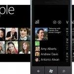 Microsoft lanza Windows Phone 7: elegante y fácil de usar