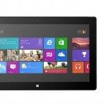 Microsoft adelanta las características de Surface Pro