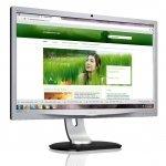 Philips mostrará en CeBIT sus últimos modelos de monitores