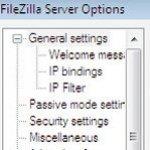 Monta un servidor FTP