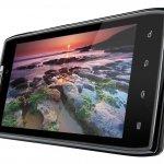 Nuevo smartphone Motorola RAZR, la vuelta de un clásico
