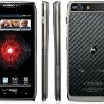 Motorola Razr Maxx duplica la duración de la batería