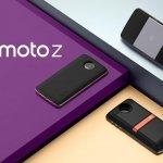 Moto Z: La apuesta de Lenovo por los teléfonos modulares