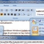 MS Office 2007 SP2
