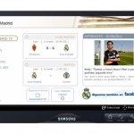 MyMadrid, la aplicación para las Smart TV de Samsung