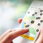 Las apps de movilidad en lucha