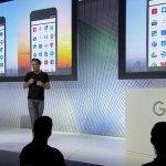 Nexus 5X de Google y LG, el Nexus 5 vuelve a la carga