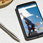 Nexus 6 y Nexus 9, precio y fecha de lanzamiento