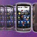 Nexus One, el teléfono inteligente de Google