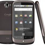 Nexus One no tendrá sucesor