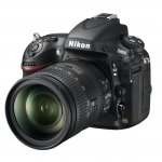 Nikon deslumbra con su nueva cámara réflex, la D800