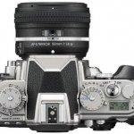Nikon Df, la réflex más vintage del siglo XXI