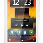 Nokia 700, mimos a Symbian en un terminal estilizado