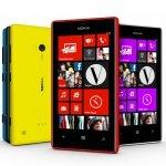 Nokia lanza en MWC sus nuevos Lumias y un móvil de 15 euros