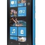 Nokia Lumia 800, el mejor teléfono con Windows Phone